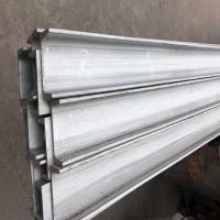 China G/B ASTM Standard 201 304 Stainless Steel Channel Bar SS U Channel Bars for Structure on sale