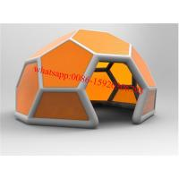 soccer tent , soccer dome for sale , inflatable soccer dome , football tent , football field tent Manufactures