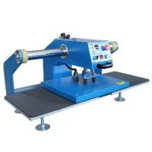 Full Auto Heat Press Machine B2 Manufactures