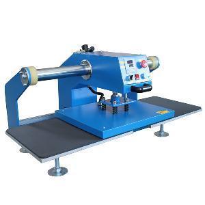 Pneumatic Automatic Heat Press Machine Manufactures