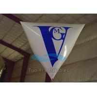 Waterproof Fabric Custom Shaped Balloons for Outdoor Advertising SGS Approval Manufactures