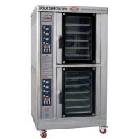 10 Tray  Electric Oven For Baking , Stainless Steel Body 10 Layers Manufactures