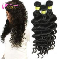 New Arrival Virgin Loose Body Hair Style Brazilian Human Loose Natural Body Wave Manufactures
