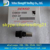 DENSO original and new Crankshaft Sensor 029600-0580 WITH GOOD QUALTY Manufactures