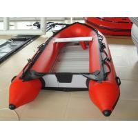 Inflatable Dinghy with Slatted Floor (Length:2.7m) Manufactures
