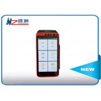 Android Tablet Point Of Sale Terminal Mobile Pos Machine With Touch Screen Manufactures