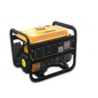 Yellow Red Black Single phase lightweight portable generator House 1KW 1KVA Manufactures