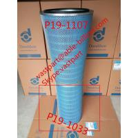 P19-1033 Cartridge Filters For Donaldson Gas Turbine Manufactures