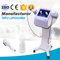 Hifu Liposonix Wrinkle Removal Ultrashape Slimming Machine Skin Tightening Manufactures