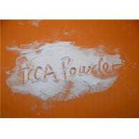 Disinfector CAS 87-90-1 Tcca Powder Water Treatment Agent For Swimming Pool Manufactures