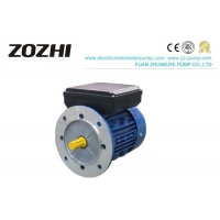 Single Phase IP54 0.75kw Dual Capacitor Electric Motor ML801-2 Manufactures