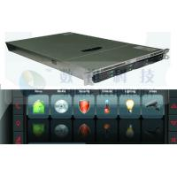 Intelligent Theater Control System In Large 3D 4D 5D 6D Cinema halls Manufactures