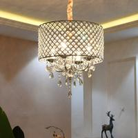 Buy cheap Modern Chandelier Ceiling Lighting with Crystal Lampshade Lighting Dining room from wholesalers