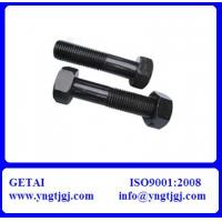 M28 MS Hex Machine Bolts and Nuts Manufacturer Manufactures