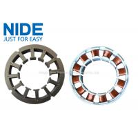 Fully Auto BLDC Brushless Motor Stator Winding Line With Needle Winding Manufactures