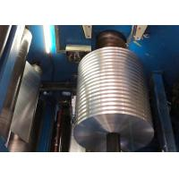 AA8011 H14 Thin Aluminum Strips Narrow Width Thickness 0.05-0.6mm For Transformer Manufactures