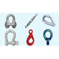 China Marine Riggings And Slings(thimble, Turnbuckle, Clip, Etc) on sale