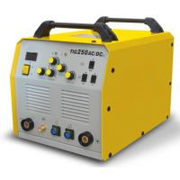 Triple Welding Process AC DC Welding Machine 2T/4T Remote Control Manufactures