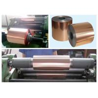 Buy cheap Blackened Black Surface Treatment 18um 35um 70um Rolled Copper Foil from wholesalers