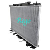 Quality New Toyota CAMRY Automotive Engine Cooling Aftermarket Replacement Aluminum Radiator for sale