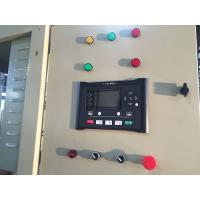 1600 Amp Diesel Generator Synchronization Panels For Two 800KVA Diesel Generators Manufactures