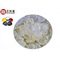 Improve Brightness Rosin Modified Maleic Resin , Maleic Acid Resin 94581-16-5 Manufactures