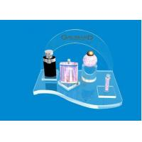 Counter Top Acrylic Product Display Stands Printing Eco Friendly Manufactures