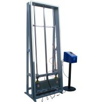 5 Stations Handset Cord Flexing Fatigue Testing Equipment 300mm - 1800mm Manufactures