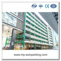 Buy cheap Selling Mechanical China Puzzle Car Parking System (PSH) - China/Puzzle Car from wholesalers