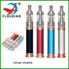 Aluminum Small Custom Atomizer E Cig  mechanical mod vape With Protection Case Manufactures