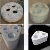 White Color Corundum Brick , Corundum Mullite Bricks For Kiln Inner Liner Manufactures