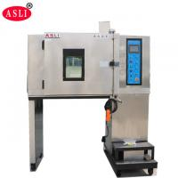 HALT HASS Agree / Vibration Chambers For Temperature Humidity Vibration Test Manufactures
