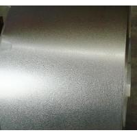 G550 Full Hard Aluzinc Steel Coil , High Strength Galvalume Steel Coil With Regular Spangle Manufactures