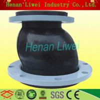 Eccentric reducing rubber expansion joint Manufactures