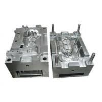 PP / PE / PS Car Parts Mold For Vending Machine / Plastic Injection Molding Manufactures