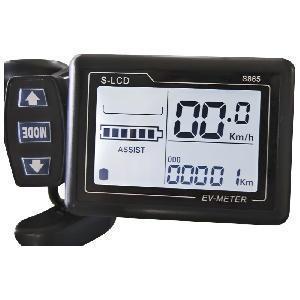 E-Bike LCD Display Manufactures