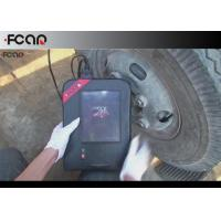 True Color 8 Inch TFT LCD FCAR Heavy Duty Truck Scanner F3 - D / High - Capacity SD Card Manufactures