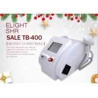 Intense Pulse Light IPL Elight Hair Removal Nd Yag Laser Tattoo Removal Skin Care Device Manufactures