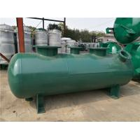 China Industrial Heat Exchanger Equipment , Air Conditioning Heat Transfer Equipment on sale