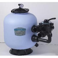 Plastic Sand Filter (side-mount) Manufactures