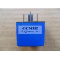 Quality Three Hole Automotive Electrical Relay , SD32 Shantui Bulldozer Relay Auto Parts for sale