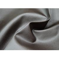 TPU Coated Cotton Canvas / Coated Cotton Fabric Indoor Decoration Manufactures