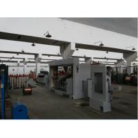 45KW Intermediate Wire Drawing Machine 1000mpm For Single Bare Copper Wire Manufactures