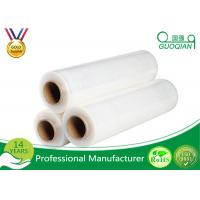 Plastic Pallet Stretch Wrap Film For Papermaking Polyethylene Manufactures