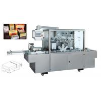 BT-350A Cellophane Overwrapping packaging Machine (Big Size Paper Box) transparent cellophane Manufactures