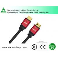 High speed Micro HDMI cable 1.4 D type to A type support 3D & 1080P Manufactures