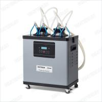 C6002D 360m3 / h industrial extractor filters Cutting Filtration System with Digital Display Manufactures