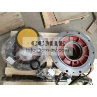 XCMG ZL50GN Road Roller Spare Parts Wheel Reducer Assembly For Wheel Loader Manufactures