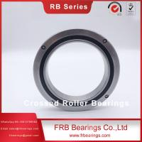 China CRB15013 Cross Roller Ring for manufacturing machine,Standard Model RB thk cross roller bearing,GCr15SiMn slew ring gear on sale