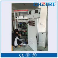 Variable frequency inverter cabinet for driving motor for a farm Manufactures
